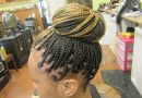 LOCS, TWISTS, DREDS: Be Happy, Nappy and Care Free!