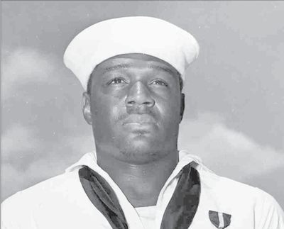 Doris 'Dorie' Miller to be Honored by Navy