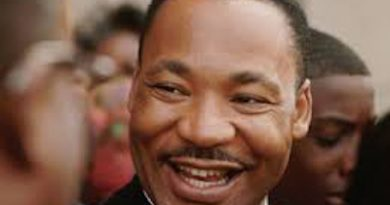 Rochester Celebrations for Dr.  Martin Luther King Jr. ""