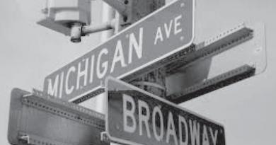 The Michigan Street African American Heritage Corridor :A Dream Still Deferred