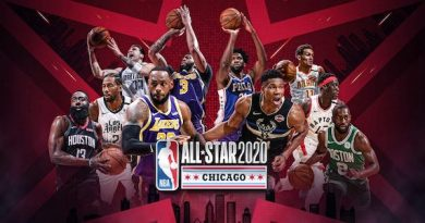 Black Culture Reigns Supreme at NBA ALL Star Weekend!