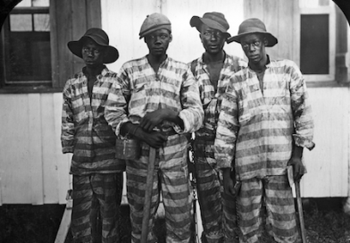 Black History and Mass Incarceration