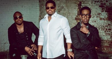 Boy's II Men: Pristine Harmonies from R&B Icons