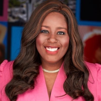 Fadia Patterson To Receive  Excellence in Television News Award