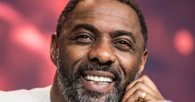Idris Elba Tests Positive For Coronavirus, Urges Public To Take Precaution