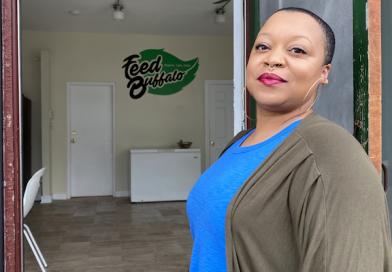 Feed Buffalo Food Pantry Healthy, Organic, Halal Safe Food Amidst the COVID-19 Crisis