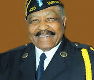 Reverend Eugene Pierce   has been Elected Commander of American Legion Jesse Clipper Post No. 430  for 2020 -2021.