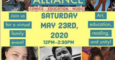 The Wakanda Alliance to Hold Virtual Family Event Keeping Afrofuturism and Wakanda Forever in Action!