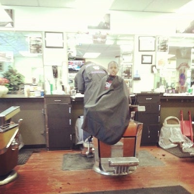Local Barber  Shops, Salons  Prepare Safety Plans in Anticipation of Opening Soon