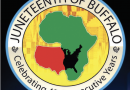 Buffalo Juneteenth's First Virtual Festival: Here's the Schedule Times and Links