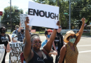 """Niagara Falls NAACP : Enough is Enough! We are Done Dying!"""