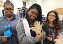 WNY STEM Hub Announces Summer Program: 39 Students Will Create Prosthetic Hands and Open Wheelchairs in Ongoing Project with AT&T