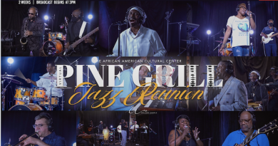 Pine Grill Jazz Reunion Goes Virtual With World  Class  Local Artists, Tribute to Agnes Bain & More!