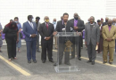 Faith Leaders Announce Support for Mayor Warren