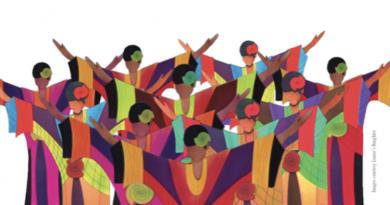 AKOMA Announces  2020 Nona Patterson Chambers (NPC) Scholars