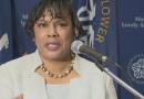 Mayor Warren Appoints Herriott-Sullivan Interim Chief of PoliceAlso Names Two New Command Staff Members