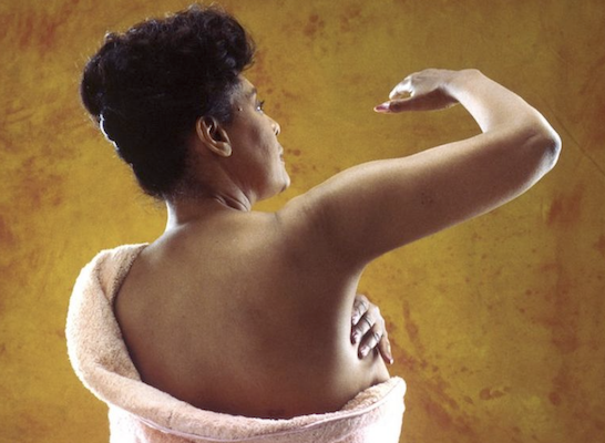 Breast Health for the Black Woman: 5 Ways to Protect, Heal & Regenerate the Health of Your Breasts