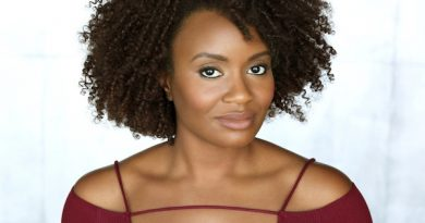 Buffalo's Own Kelechi Ezie Stars in New Series