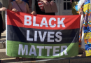 """BLM: """"We Want Something For Our Vote!"""""""