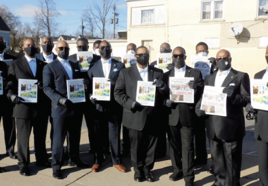 To Combat COVID Nation of Islam Distributes Free Masks & Guide for Cleaning, Sanitizing