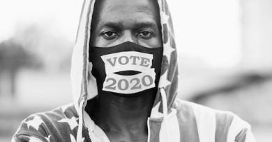 How Did 12% of Black Men Vote  for Trump?'