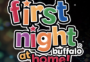 First Night Buffalo Party Packs and Special New Years Eve Drive Through Experience