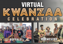 Unity Brings Buffalo and Rochester Together for a Historic Virtual Kwanzaa 2020!
