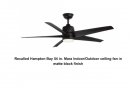 Ceiling Fans Are Recalled After Blades Detach