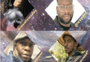 Afro-Artist Panel on Afrofuturism and the Storytelling of Black Experiences: Our Past Our Present Our Future