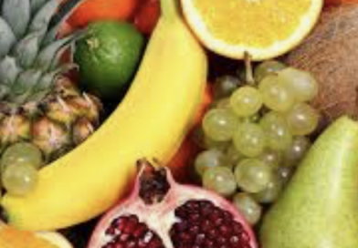 Eat to Live: The Benefits of Fruits