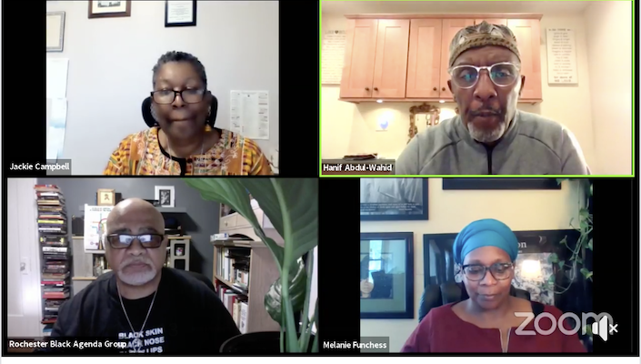 """""""BAG Live"""": Weekly Facebook Event Where Local Black Leaders Discuss The Challenges And Progress Of Equity In Rochester"""