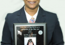"""American Legion Jesse Clipper Post No. 430 Salutes Agnes M. Young Its""""Legionnaire Of The Year 2021"""""""