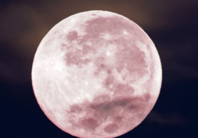 Full Moon Watch Wednesday October 20