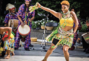 African American Cultural Center toHost African Dance & Music Festival Friday May 28 and Saturday May 29