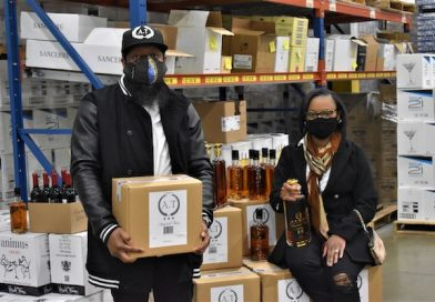 ACQUIRED TASTE Spirits : Charles and Stephanie Mingo of Mingo Imports Build Successful Cognac  Brand