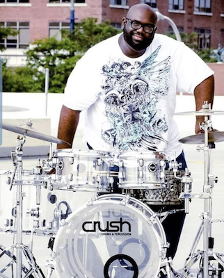 """LOCAL ARTIST LOWDOWN: DRUMMER David Jonathan RELEASES SECOND SINGLE """"WHITE PRIVILEGE"""" FROM HIS UPCOMING PROJECT 400"""