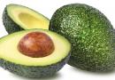 Fruit of The Week: Avocado