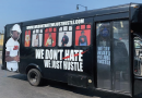 """We Don't Hate We Just Hustle!"""" Rochester's First Urban Mobile Clothing Store Hosts Grand Opening"""