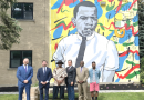 Good Trouble Mural Unveiled