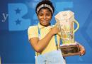 Zaila Avant-Garde 2021 Winner of Scripps National Spelling Bee, is First African American Champion !