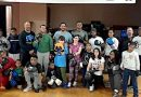 """Bombsquad Academy to Host Amateur Boxing Competition Buffalo vs. Pittsburgh""""Knuckles up, Guns Down"""" on October 2!"""