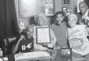 Common Council Honors The Buffalo 5 Surivors John Walker And Darryl Boyd