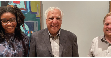 Two Burchfield Penney Exhibitions Amplify the Legacy of James G. Pappas and Black Arts in Buffalo